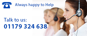 call us today on 0800 085 2983